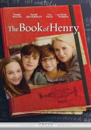 Book of henry (dvd) D62184505D