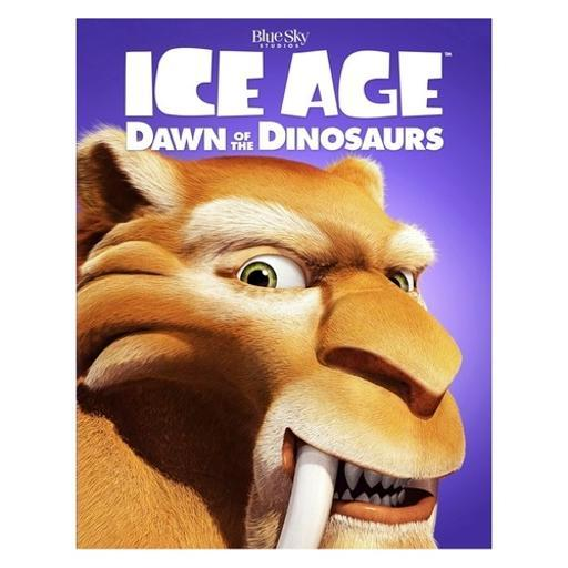 Ice age 3-dawn of the dinosaur (blu-ray/triple play/family icons or) VQ1KBYYIZHY6MTA8