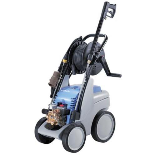 Kranzle 98K399TST 1600 PSI, 1.7 GPM, 110V, 15A Electric Industrial Pressure Washer Reel