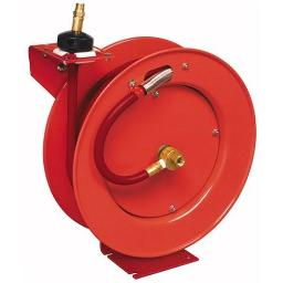 Skf lubrication 83753 lincoln 83753 - air hose reel assembly 3/8 x 50'