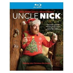 Uncle nick (blu-ray) BR1957