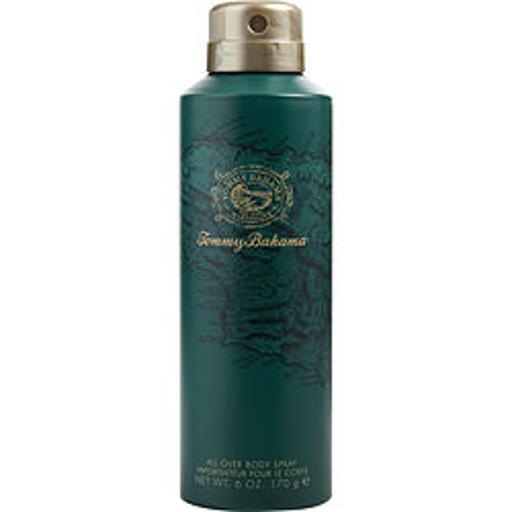 TOMMY BAHAMA SET SAIL MARTINIQUE by Tommy Bahama BODY SPRAY 6 OZ For MEN TOMMY BAHAMA SET SAIL MARTINIQUE by Tommy Bahama BODY SPRAY 6 OZ For MEN ships fast from USA and 100% authentic