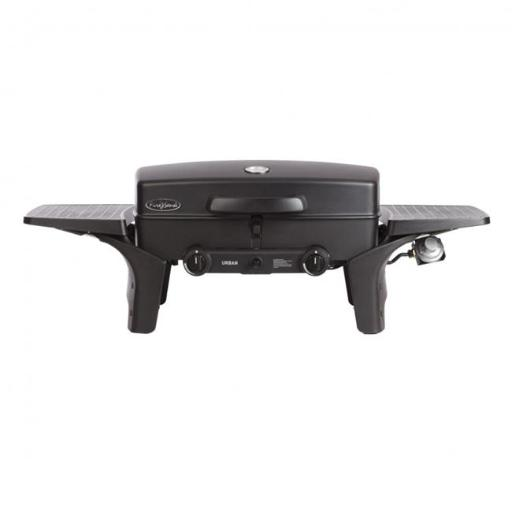 Well Traveled Imports 62409 Urban Portable Gas Grill