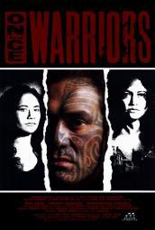 Once Were Warriors Movie Poster Print (27 x 40) MOVAG6317