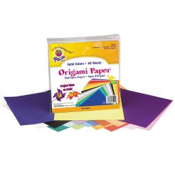 Pacon corporation origami 9 x 9 72200