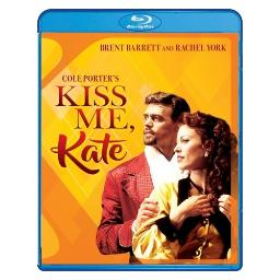 Kiss me kate (blu ray) (ff/1.33:1) BRSF17572
