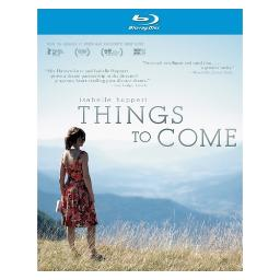 Things to come (blu-ray) BRIFC1992