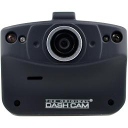 4Sight 4SK107 Dash Cam Wee, Black