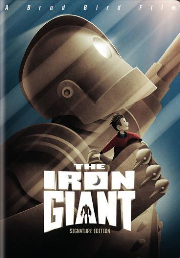 Iron giant (dvd/signature edition) IC4NW5ZVUJXXP0TJ