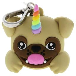 Pocketbac Sanitizer Holder - Light Up Pugicorn By Bath And Body Works For Women - 1 Pc Holders
