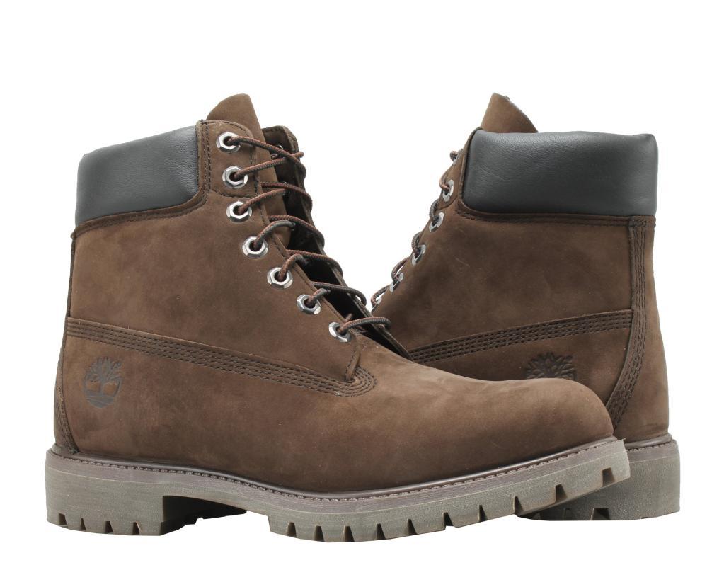 Timberland Af 6 Inch Premium Boot Mens
