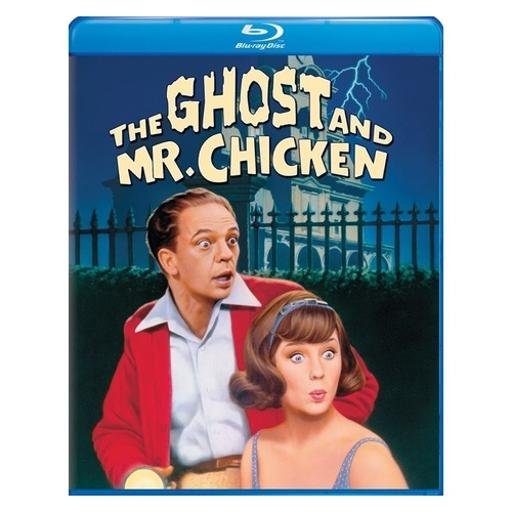 Ghost & mr chicken (blu ray) CBCSTD2QS23SPAR1