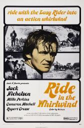 Ride In The Whirlwind Us Poster Art Jack Nicholson 1965 Movie Poster Masterprint EVCMSDRIINEC015H
