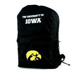 "Iowa Hawkeyes NCAA ""Sprinter"" Backpack"