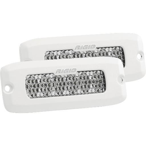 Rigid industries rigid industies sr-q series pro diffused flush mount 965513 VNQXXOIPNIE3FQI9