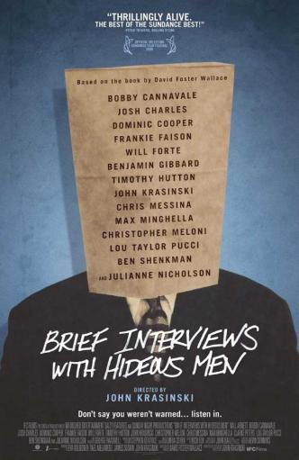 Brief Interviews with Hideous Men Movie Poster (11 x 17) DYNNHTMCAN7LDMPH