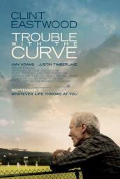 Trouble with the Curve Movie Poster (11 x 17) MOVGB00405