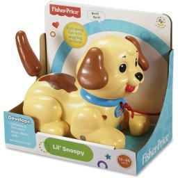 Fisher-price h9447 fisher-price lil snoopy
