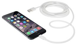 10Ft Iphone Lightning Cable 3-Pack