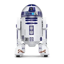 FACTORY SEALED SPHERO DISNEY STAR WARS R2-D2 APP ENABLED DROID !!