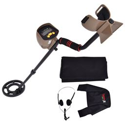 8.3 MD - 6200 Professional Metal Detector""