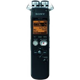 Sony Digital flash Voice Recorder ICD SX712