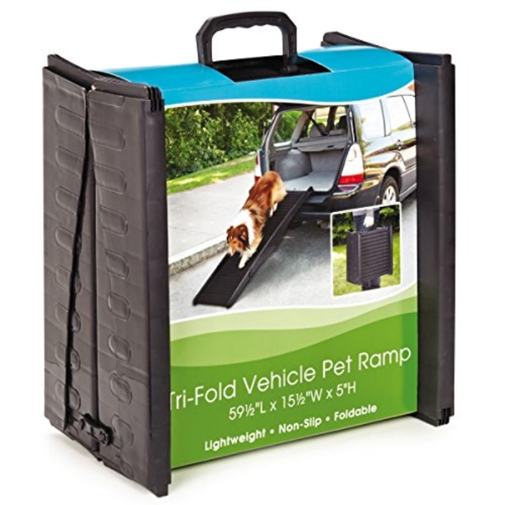 Guardian Gear Tri Fold Vehicle Pet Ramps