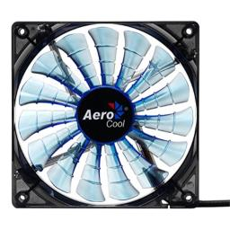 AeroCool Shark 120mm Blue Edition Cooling Fan EN55420