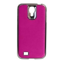 Case Logic Cls4-3402 Pink Smooth Silk Protective Case For Samsung Galaxy S4
