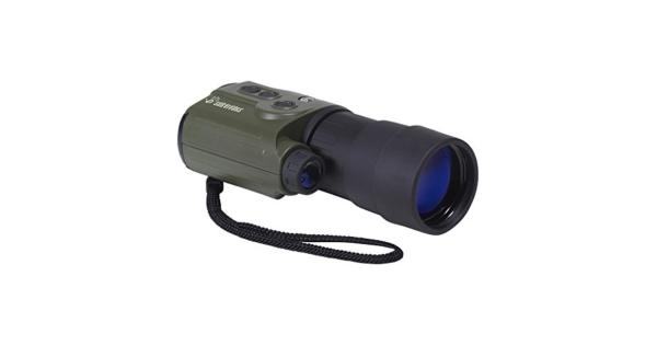 12 Survivors Trace 5x50 Digital Night Vision Recording Monocular thumbnail