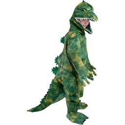 Childs Godzilla Costume Size: Youth Medium 7-10