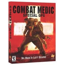 Combat Medic Special Ops - PC