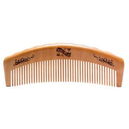 Apothecary87 The Man Club Hair and Beard Barber Comb