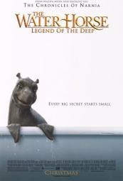 The Water Horse Legend of the Deep Movie Poster (11 x 17) MOV403297
