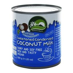 Nature's Charm - Coconut Milk Sweetened Condensed - 11.25 fl. oz.