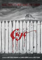 Cujo (dvd/30th anniversary edition/ws) DOF515D