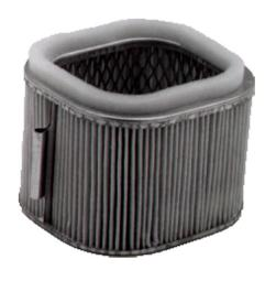 Emgo Replacement Air Filter For Kawasaki Kz1000 Kz1100 81-05 12-92610