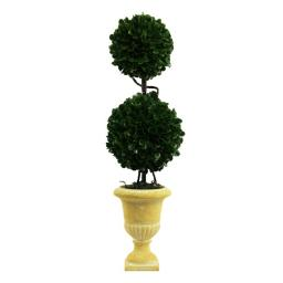 admired-by-nature-abn5p011-grn-18-in-faux-preserved-artificial-boxwood-topiary-plant-tabletop-with-double-balls-in-pot-aop1mdxssrrcxkjg