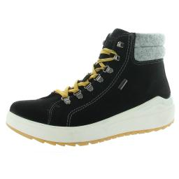 Cougar Womens Treviso Suede Ankle Winter Boots