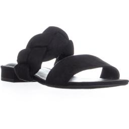 Circus by Sam Edelman Danielle Slide Sandals, Black Danielle