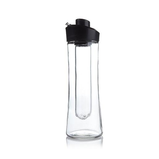 Curtis Stone Spill-Free Glass Oil Infuser