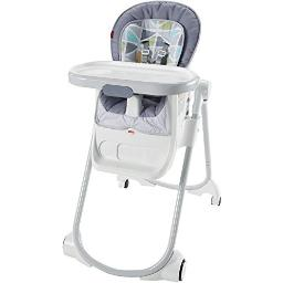 Fisher-price flh18 high chair 4-in-1 total clean
