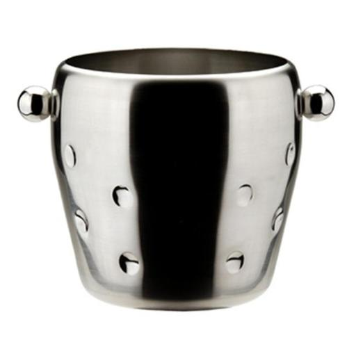 Stainless Steel Dimpled Champagne Cooler