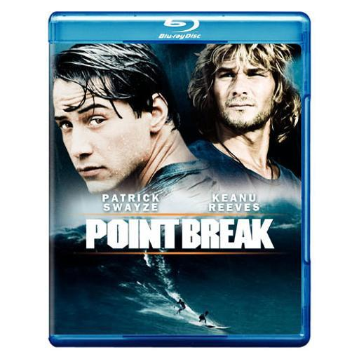 Point break (blu-ray/1991) 1293873