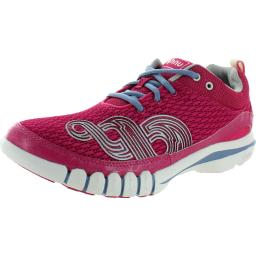 Ahnu Womens Yoga Flex Flex Memory Foam Running, Cross Training Shoes