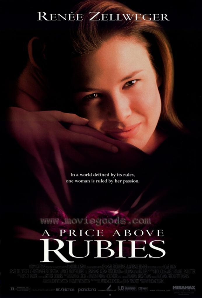 A Price above Rubies Movie Poster Print (27 x 40)