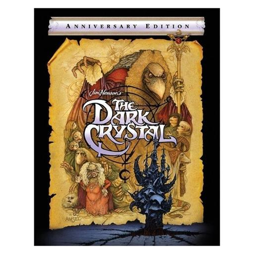 Dark crystal (blu ray w/digital) (package refresh) RT1YHGNCRNUPWI4B