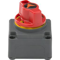 Attwood Dual Battery Switch 12vdc
