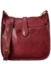 Frye Madison NS Leather Crossbody