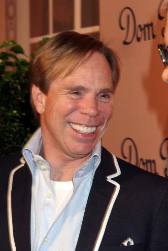 Tommy Hilfiger At Arrivals For Unveil The Night With Dom Perignon Vintage 1998, Skylight Studios, New York, Ny, Thursday, June 02, 2005. Photo By.